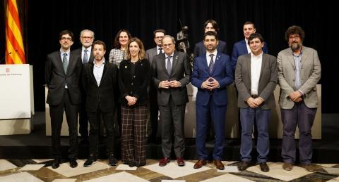 everis participa en la creación de CIDAI, una iniciativa público-privada para...