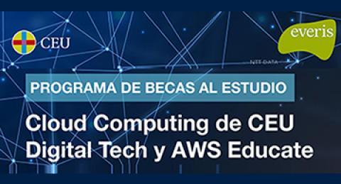 Cloud computing CEU