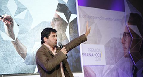 Colombia finalista premios interacpedia