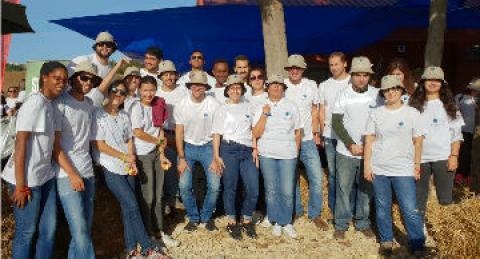 A everis participou no Dia GIRO 2018, promovido pelo GRACE