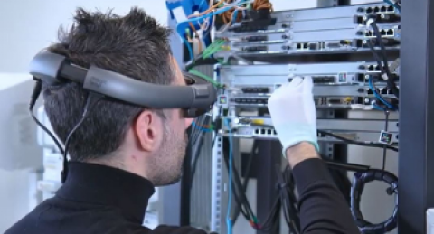 everis lanza Smart Operations con el objetivo de revolucionar el...