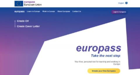 everis apoya a la Comisión Europea en el lanzamiento del nuevo Europass