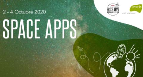 everis se suma por tercer año consecutivo al Space Apps Challenge de la NASA