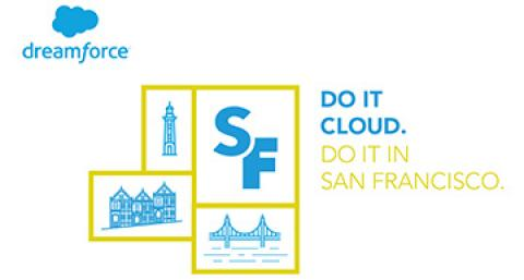 18 edición Dreamforce