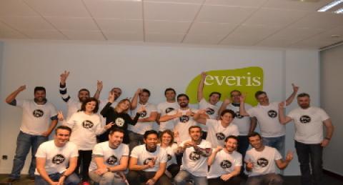 everis y KeepCoding ofrecen formación en Big Data y Machine Learning made in...