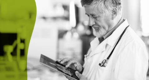 everis sviluppa ehCOS Remote Health una soluzione per la gestione della...
