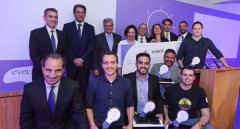 Projeto para tratamento de retinopatia diabética vence o Prêmio Empreenda...