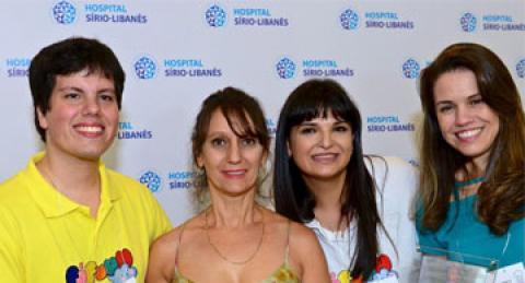 Startup Fófuuu é a grande vencedora do Prêmio Empreenda Saúde 2016