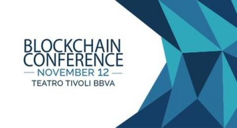 Conferencia Blockchain
