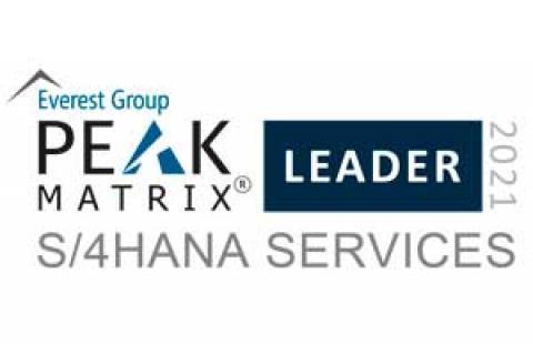 """NTT DATA, elegida por Everest Group como """"líder"""" en servicios de SAP en el..."""
