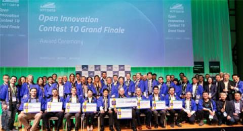 NTT DATA nomeia Binah.ai vencedora do 10º Concurso Aberto de Inovação