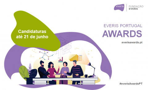 Abertas candidaturas para os everis Awards Portugal