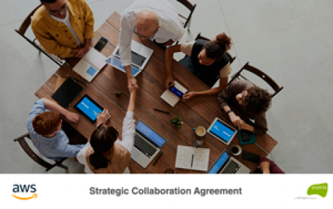 everis anuncia colaboração estratégica com a AWS