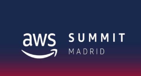 everis participa en una nueva edición del AWS Summit