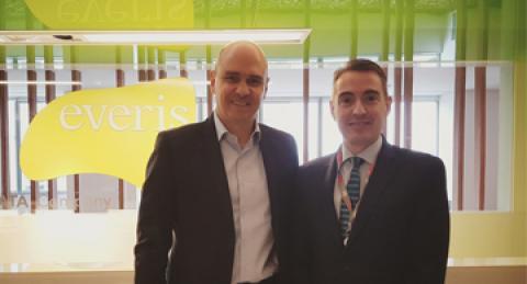everis e Red Hat firmam parceria para acelerar a inovação com tecnologias...