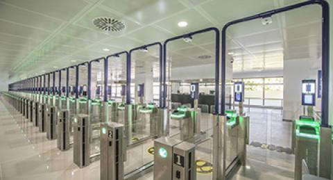 everis fronteras aeropuerto
