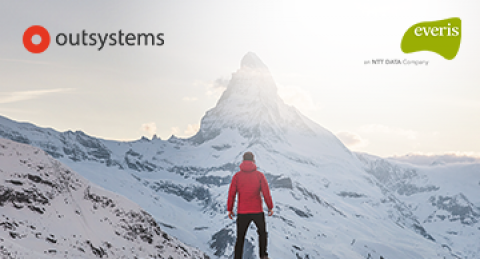 OutSystems and everis to bring low-code leading platform to Belgian and...