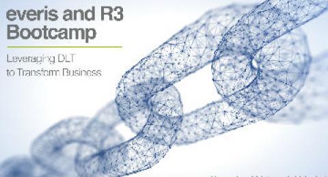 everis i R3 s'uneixen per mostrar com el Blockchain pot transformar el sector...