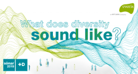 everis to run the 'The Sound of Diversity' challenge at Sónar+D