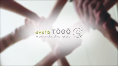 Capacidades da everis TŌGŌ são reconhecidas na premiação da consultoria Step Two