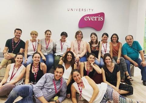 everis University lança Digital Festival of Learning