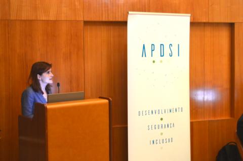 """A everis participou na Conferência """"Saúde e Inovação Digital"""" da APDSI"""