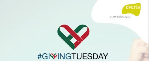 everis Giving Tuesday