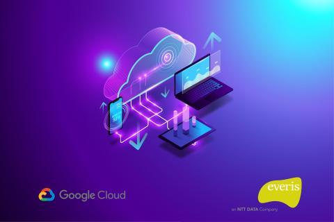 everis Italia annuncia la partnership con Google Cloud per far crescere le...