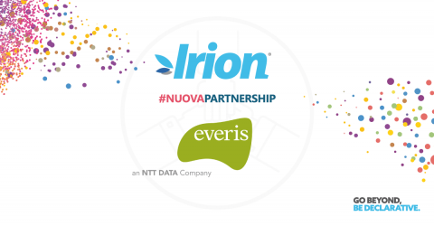 everis Italia annuncia la partnership con IRION