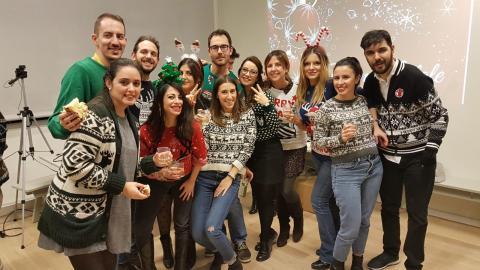 everis Italia si unisce per Natale a Save The Children e LILT