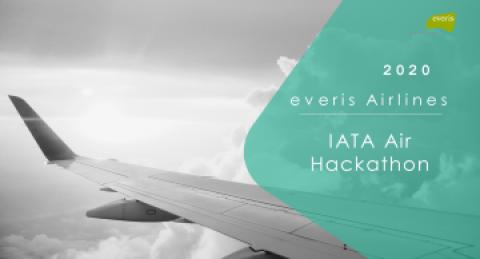 everis participa en la Hackathon organizada por International Air Transport...