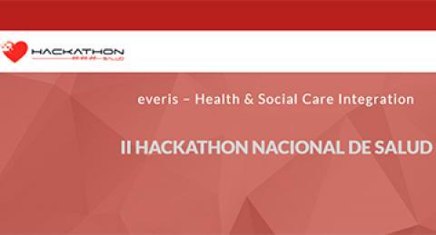 II Hackaton Nacional de Salud