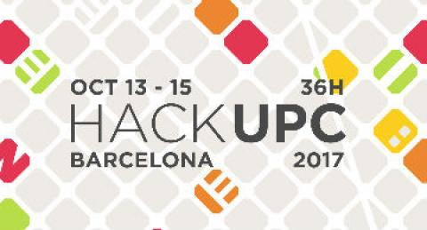 """everis to sponsor the fourth edition of """"Hack UPC"""" in Barcelona"""