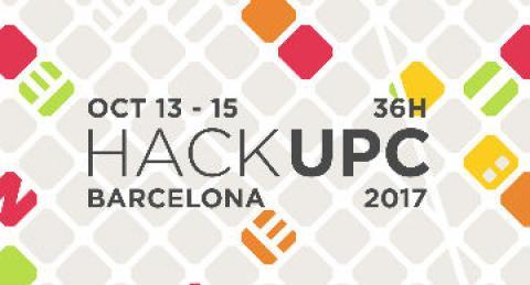 """everis patrocina la quarta edició de la """"Hack UPC"""" a Barcelona"""