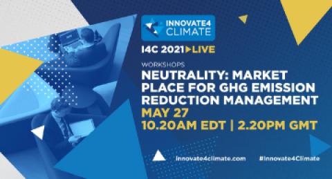 everis participa en la quinta edición de Innovate 4 Climate