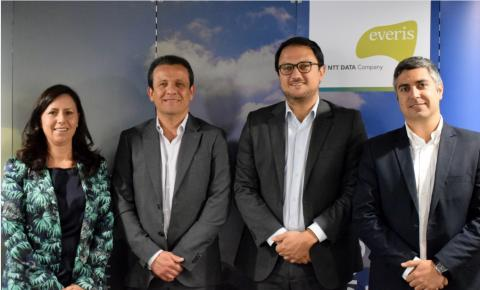 everis presenta en Colombia estudio sobre inteligencia artificial y...