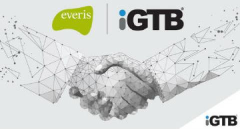 iGTB choose everis as Sales & Implementation Partner to make digital...