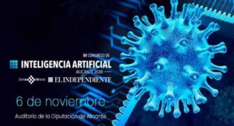 everis patrocina la 3ª edición delIII Congreso de Inteligencia Artificial