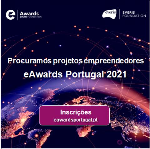 everis tem 70.000€ para projeto inovador de base tecnológica