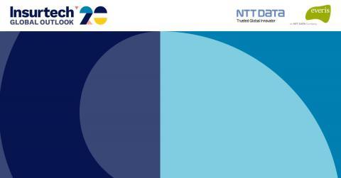 everis e NTT DATA lançam a edição 2020 do Global Insurtech Report