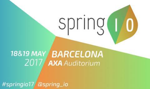 everis patrocina Spring I/O 2017, una conferencia líder en el panorama...