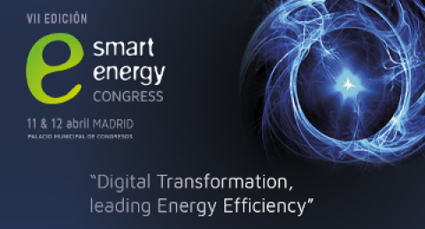 everis estará presente en el Smart Energy Congress 2018