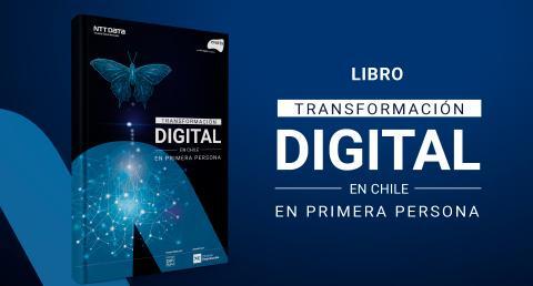 everis Chile elaboró libro que reúne la visión de 56 CEOs de empresas y...