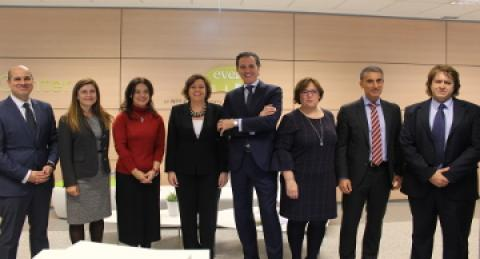 everis consolida su presencia en Castilla La Mancha con la inauguración de su...