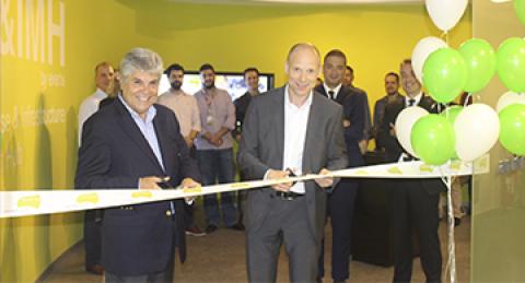 everis inaugura Centro de infraestrutura e ciberdefesa no Brasil