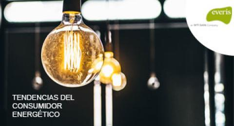 everis presenta su informe sobre tendencias del consumidor energético