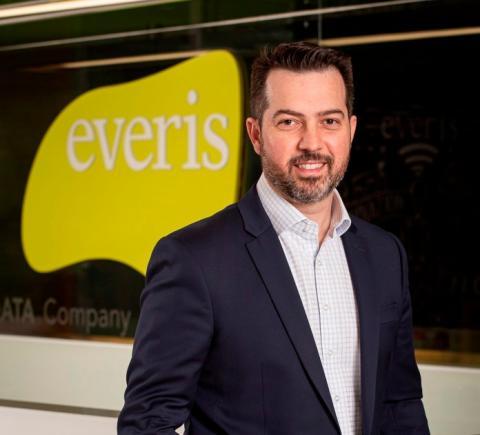 everis tem novo diretor de Processos de Negócio e Operações Digitais