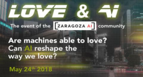 everis organises Love and AI in Zaragoza, Spain