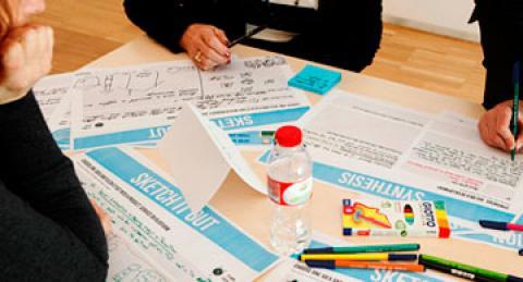 everis participa en el programa MID TALENT el Barcelona Centre Disseny