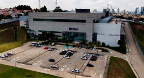 Nabiax improves its processes using SAP cloud technology in partnership with...